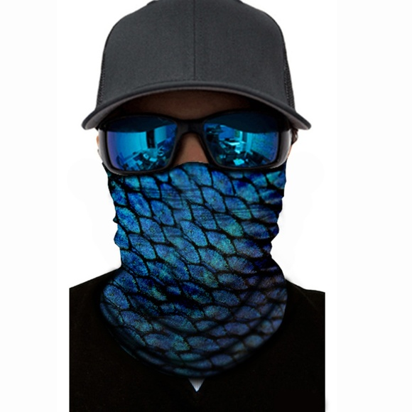 more photos 108a2 ed685 Fishing Hunting Work Face Mask Balaclava 0092-40 Boutique